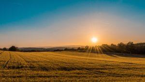 Solarthermie: Was die Sonne uns bietet