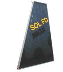 SOL 4 FD Hochleistungskollektor
