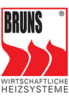 Bruns Heizsysteme Logo
