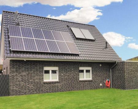 Photovoltaik Reinhard Solarenergie