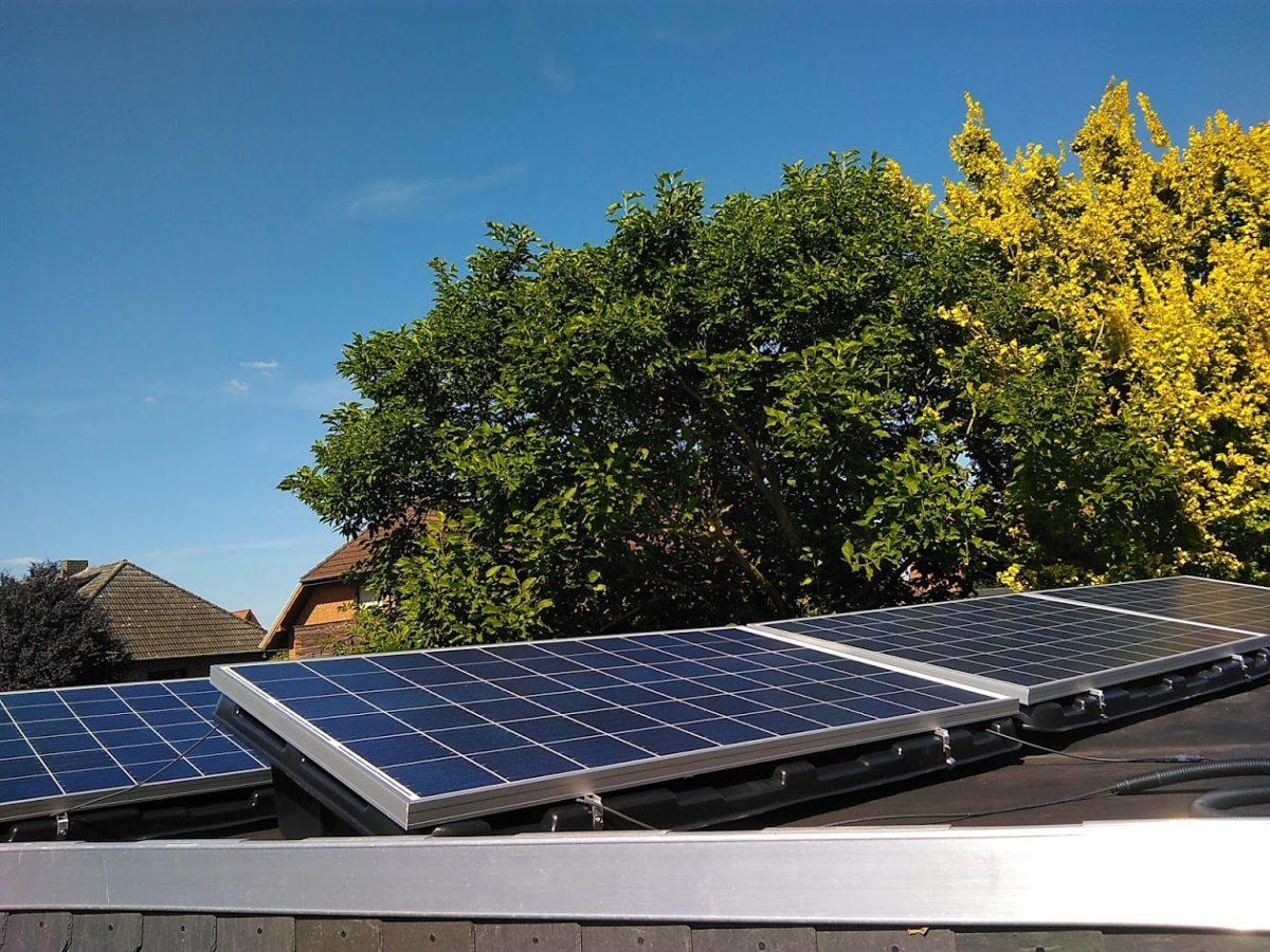 Photovoltaik von Reinhard Solartechnik